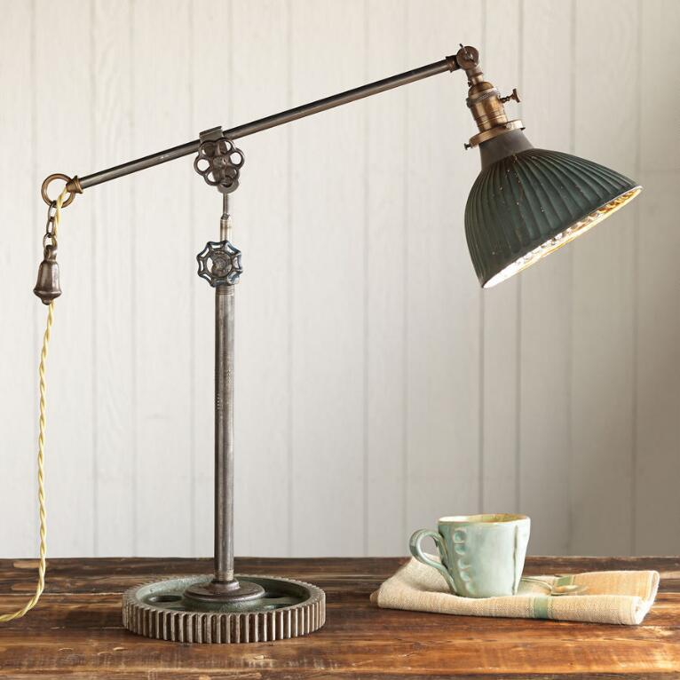 GRAND RAPIDS LAMP