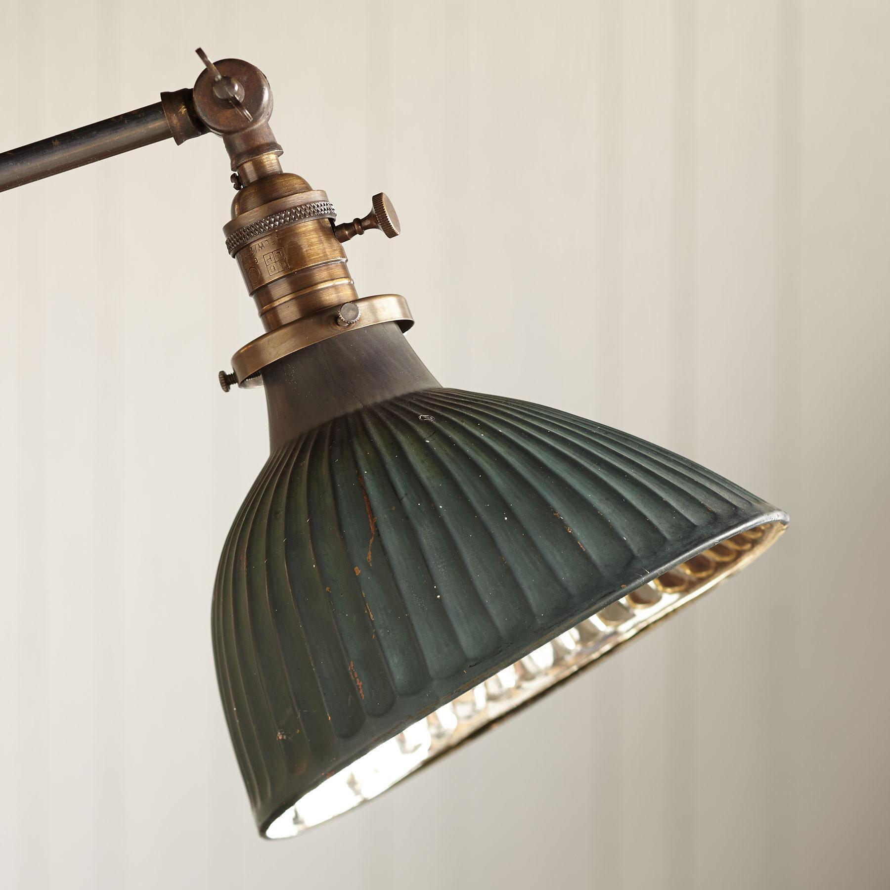 GRAND RAPIDS LAMP: View 2