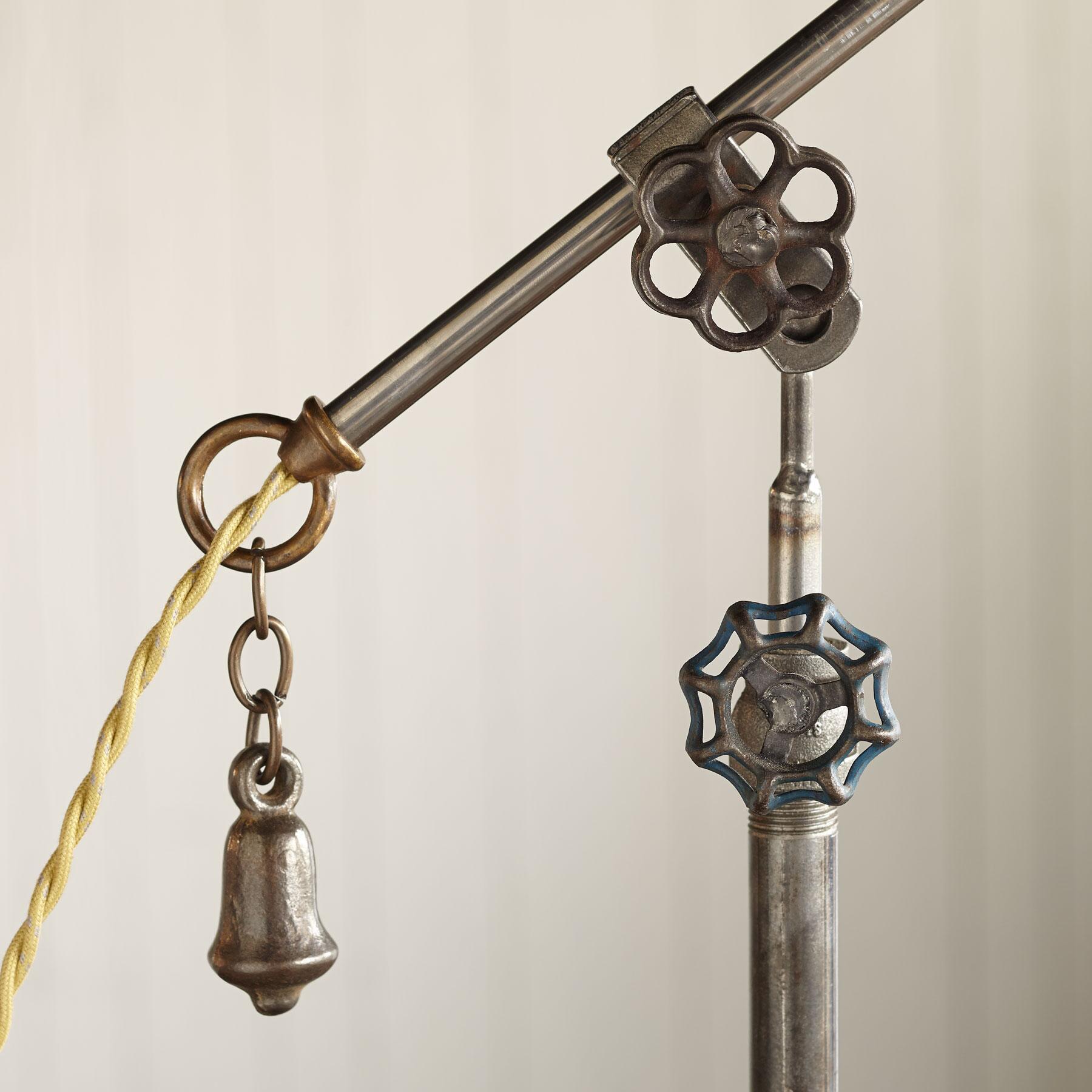 GRAND RAPIDS LAMP: View 3
