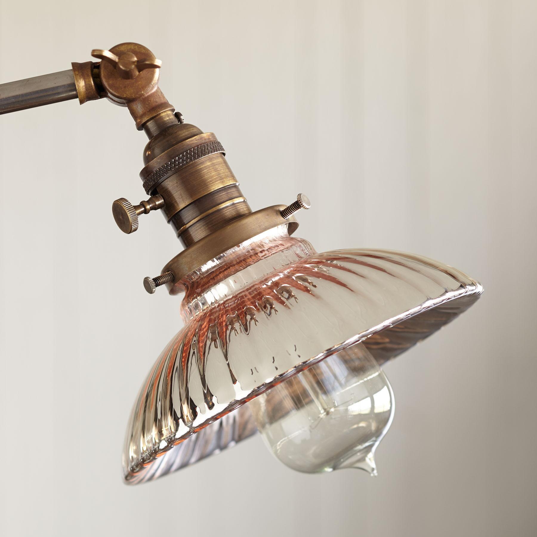 FALL RIVER LAMP: View 2