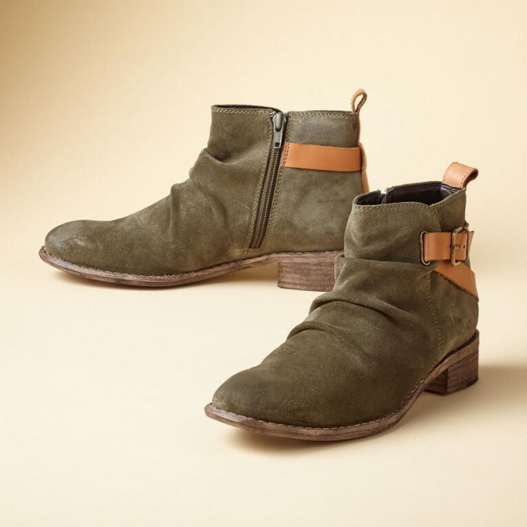 CITY SLOUCH BOOTS