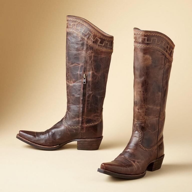 Sahara Tall Boots