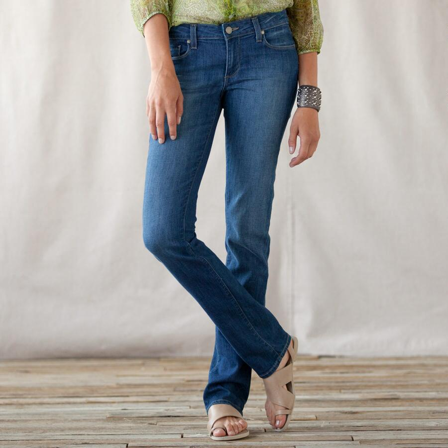PAIGE SKYLINE HADLEY ANKLE JEANS