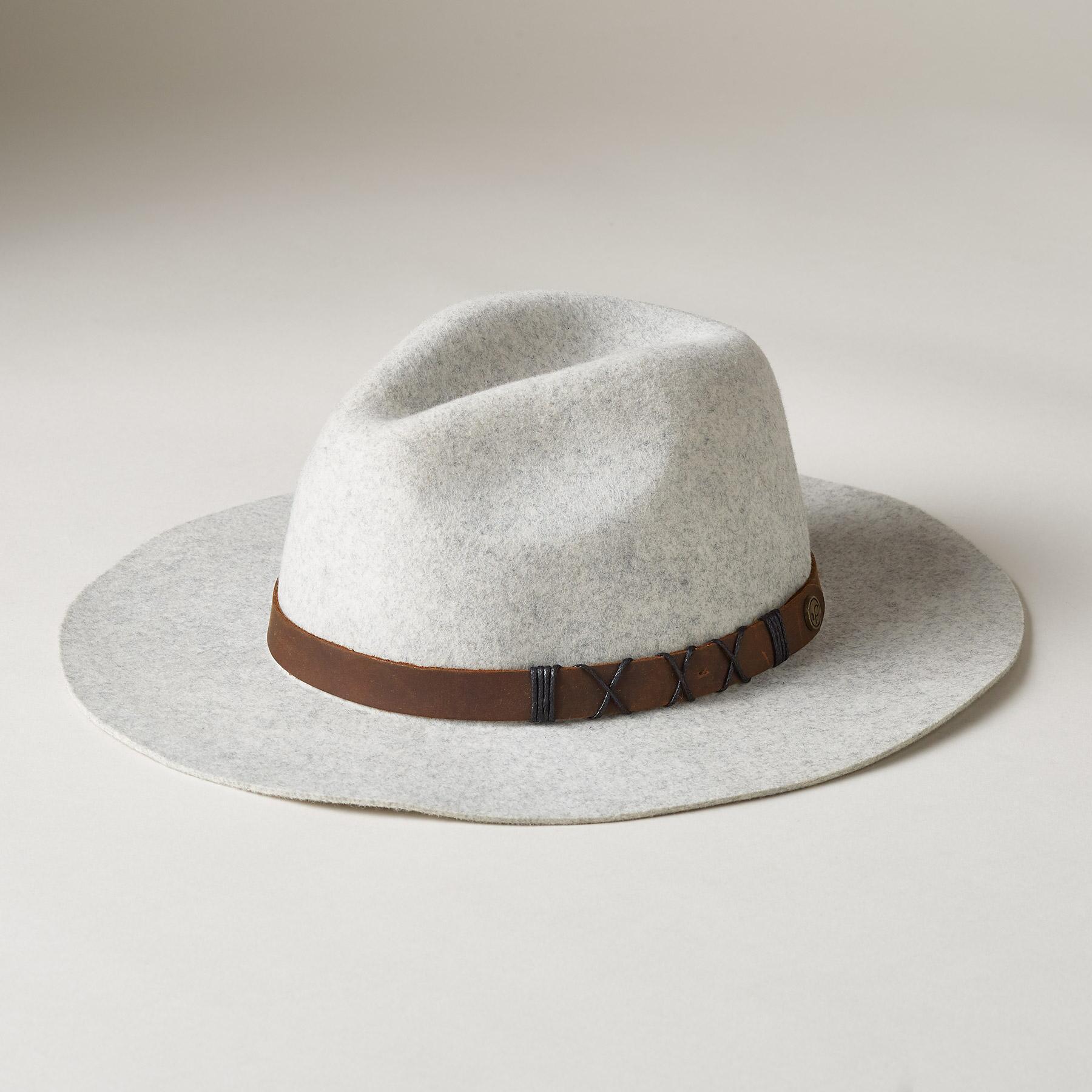SOHO HAT: View 1