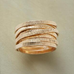 BYWAYS RING