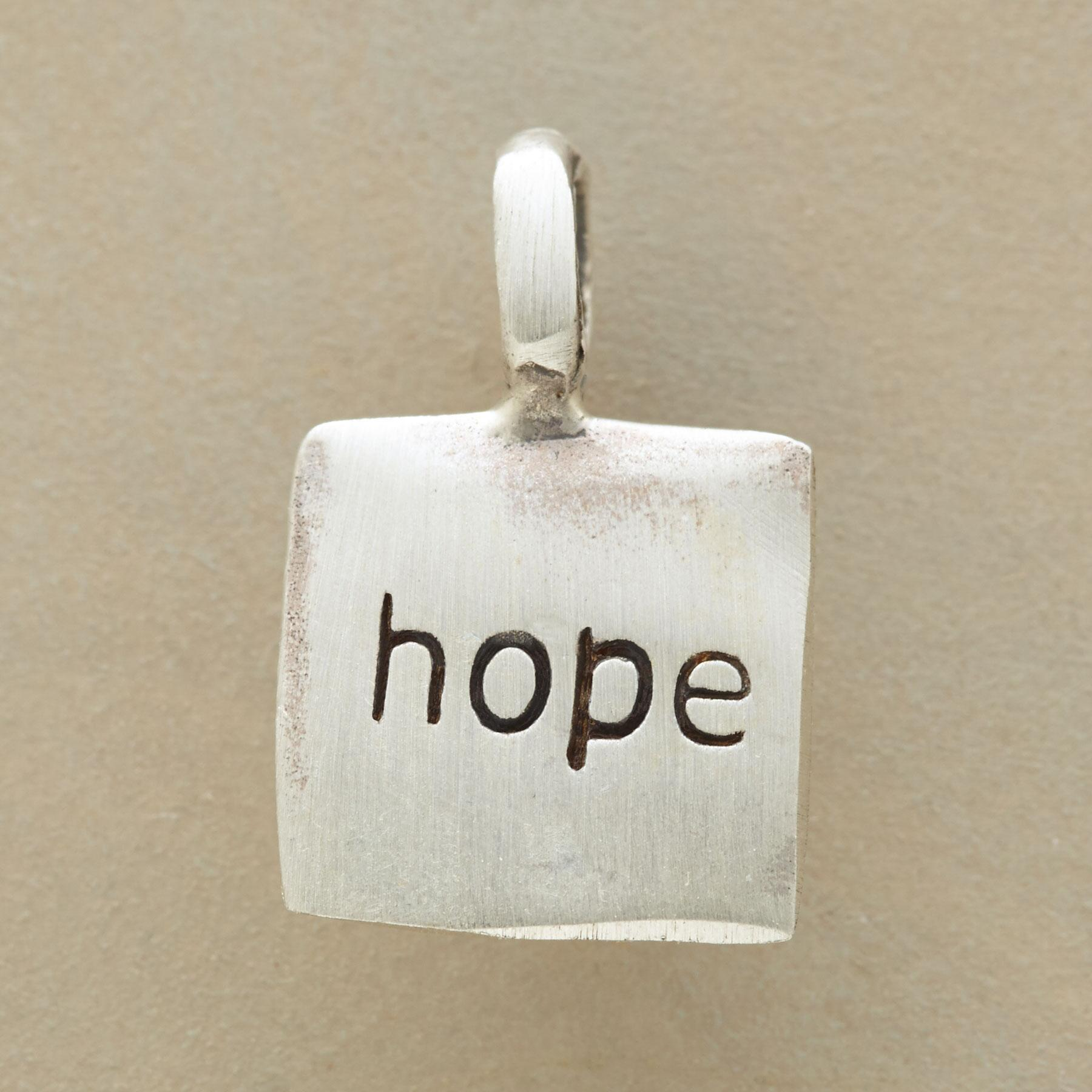 HOPE CHARM: View 1