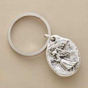 ANGELS AMONG US KEY RING
