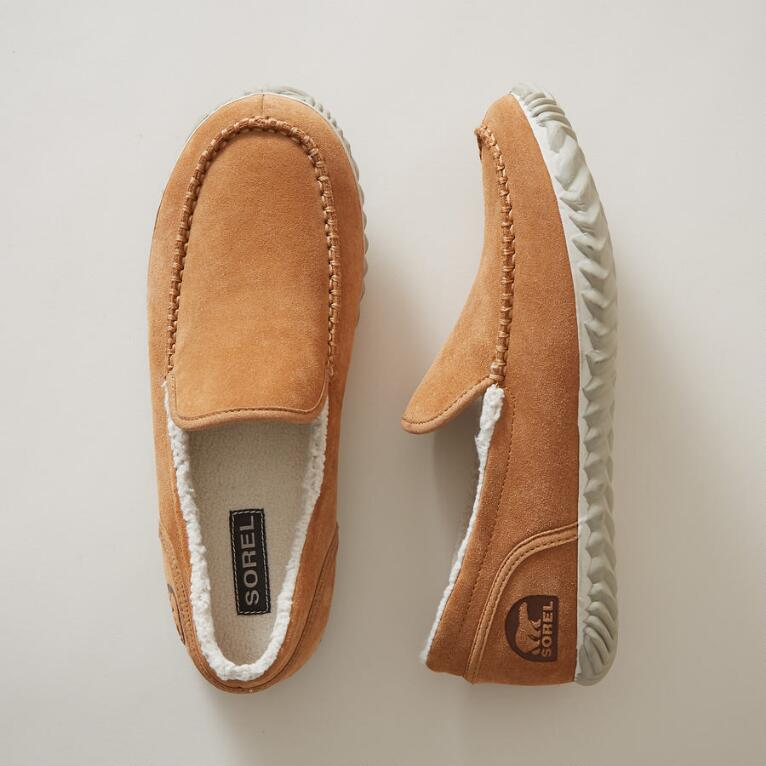 DUDE MOCS BY SOREL®