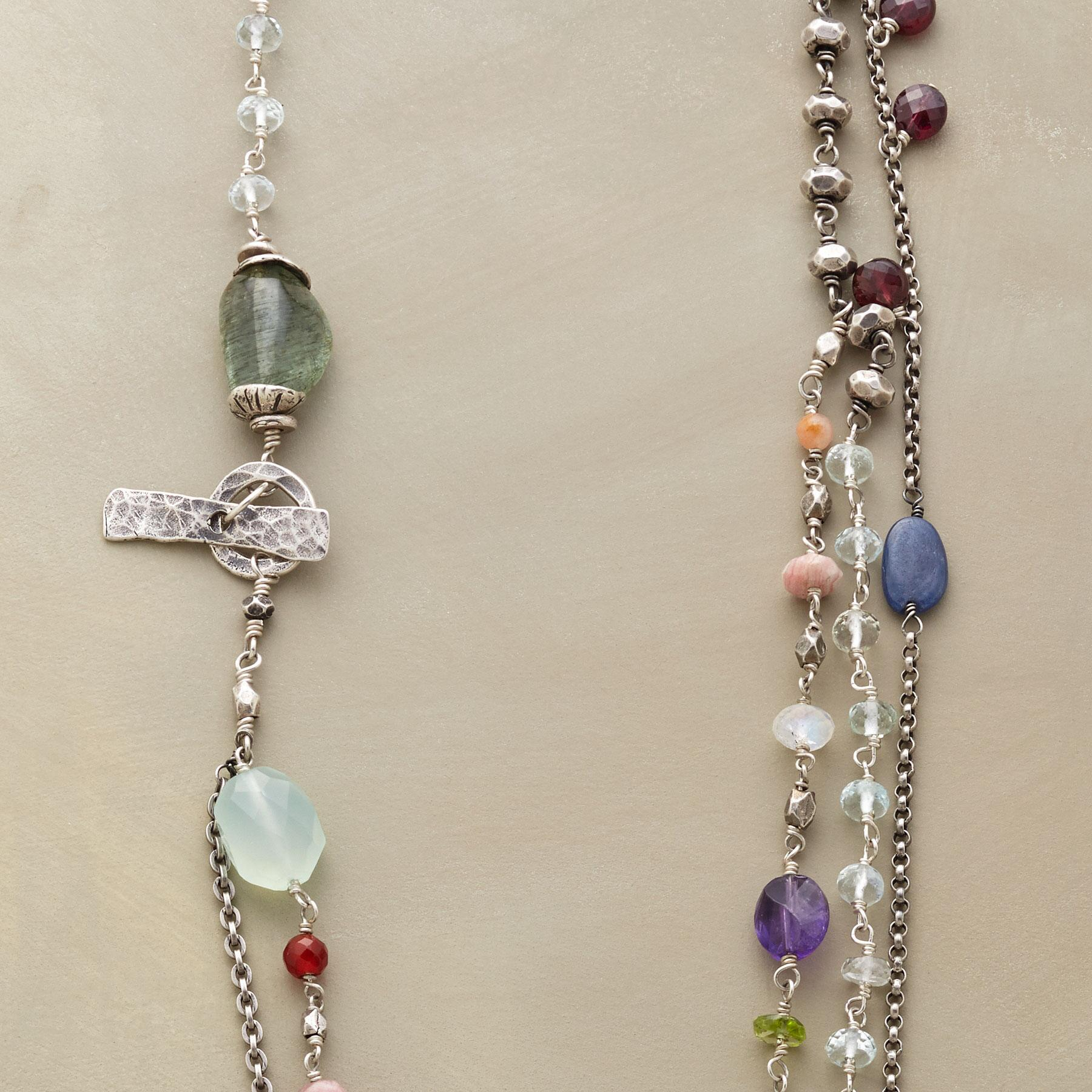 GOOD TIDINGS NECKLACE: View 4