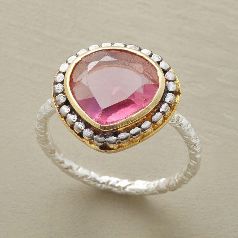 PINK MARTINI RING