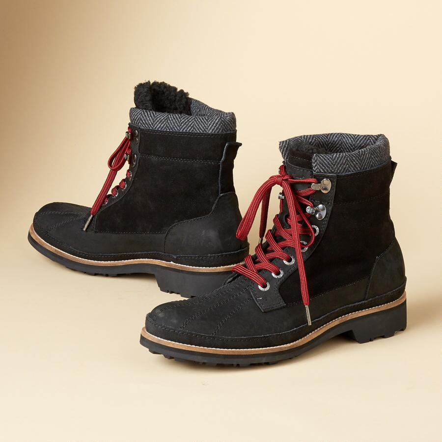 EUGENIE BOOTS