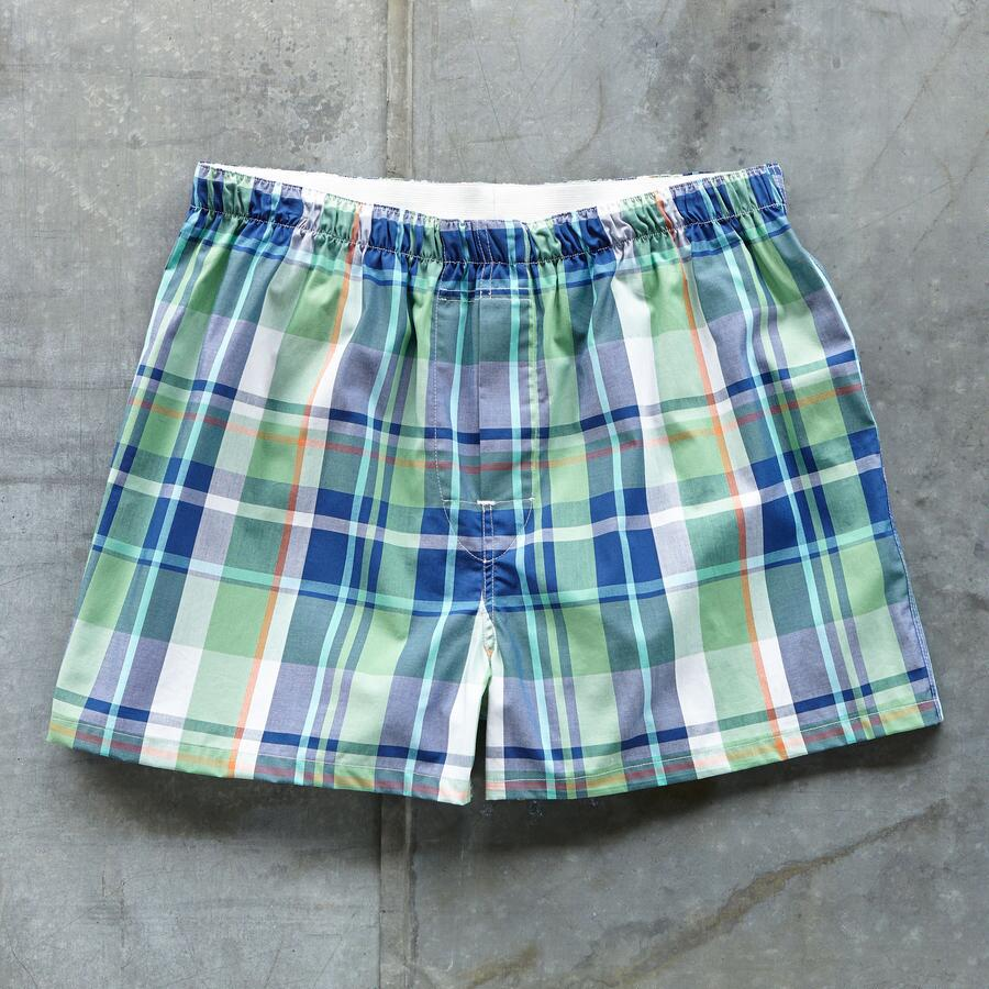 SUMMIT BOXER SHORTS