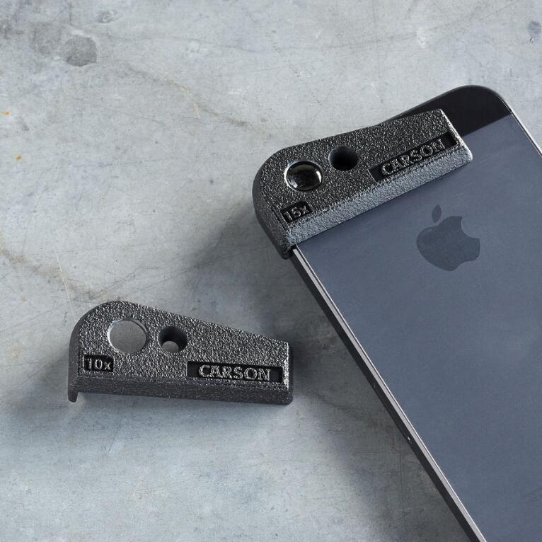 LENSMAG™ LENSES FOR IPHONE 5