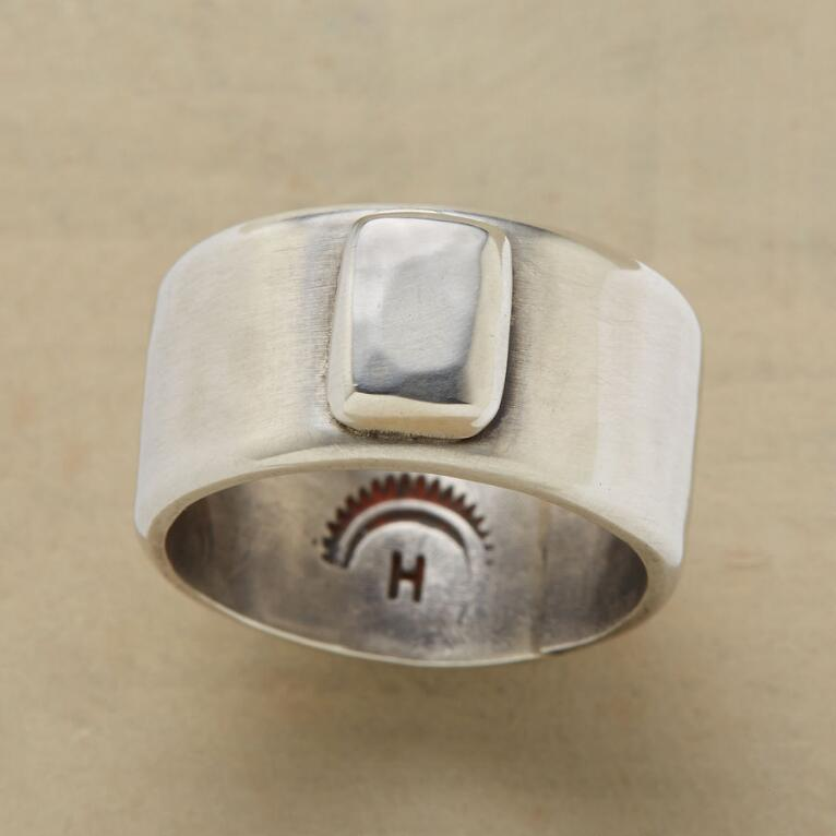 KEEP IT SILVER RING