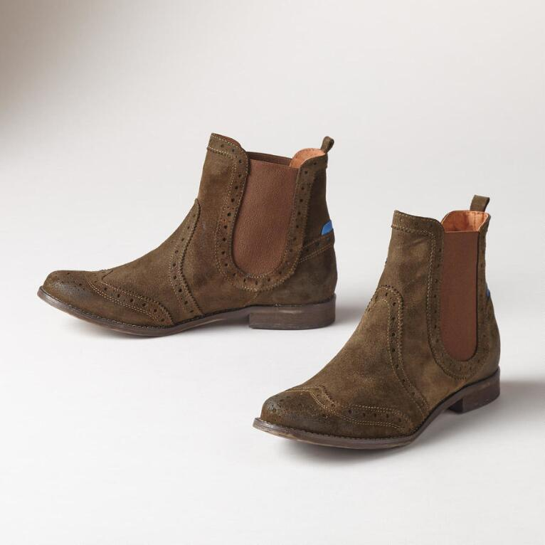 COBBLERS BOOTS