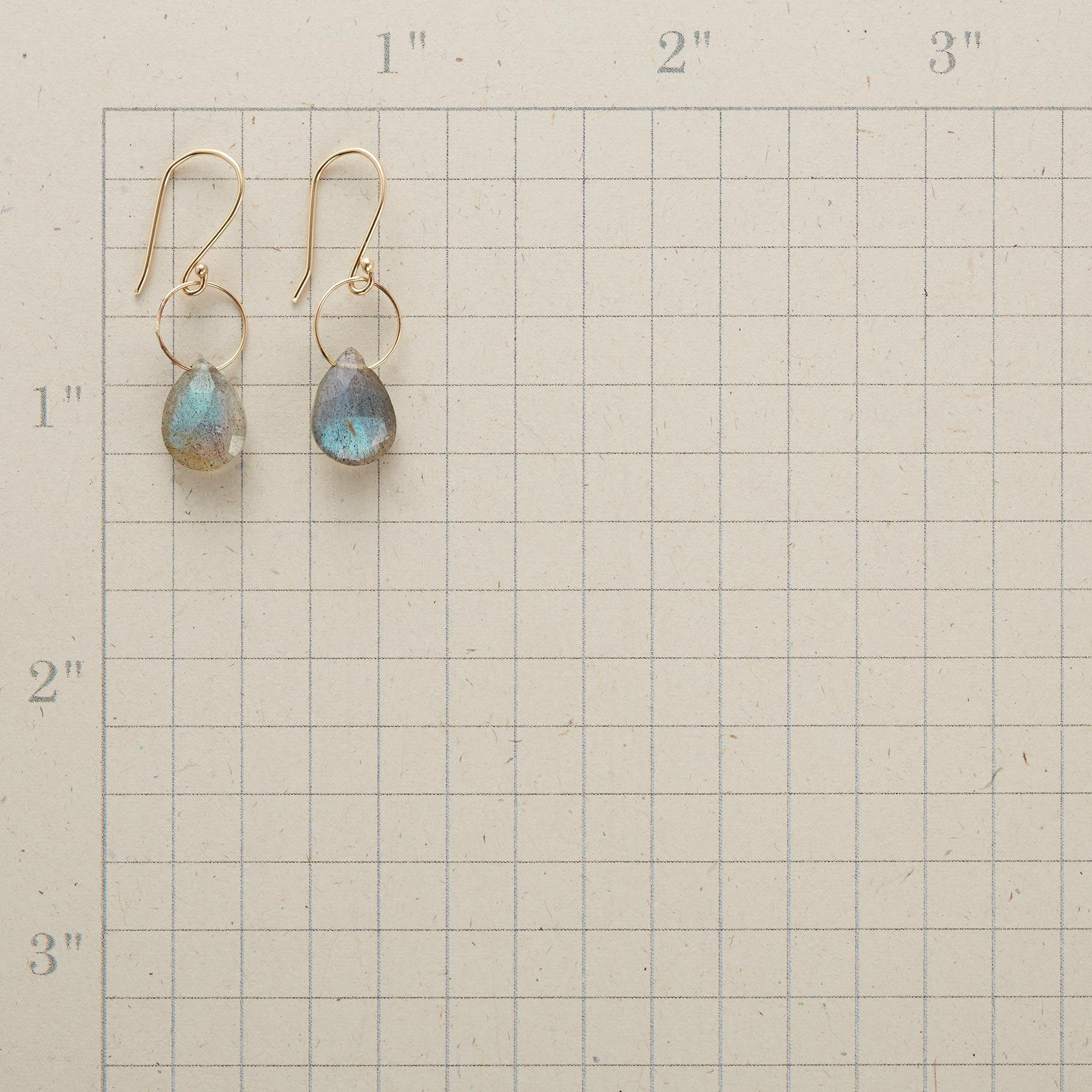 TIP TOP EARRINGS: View 2