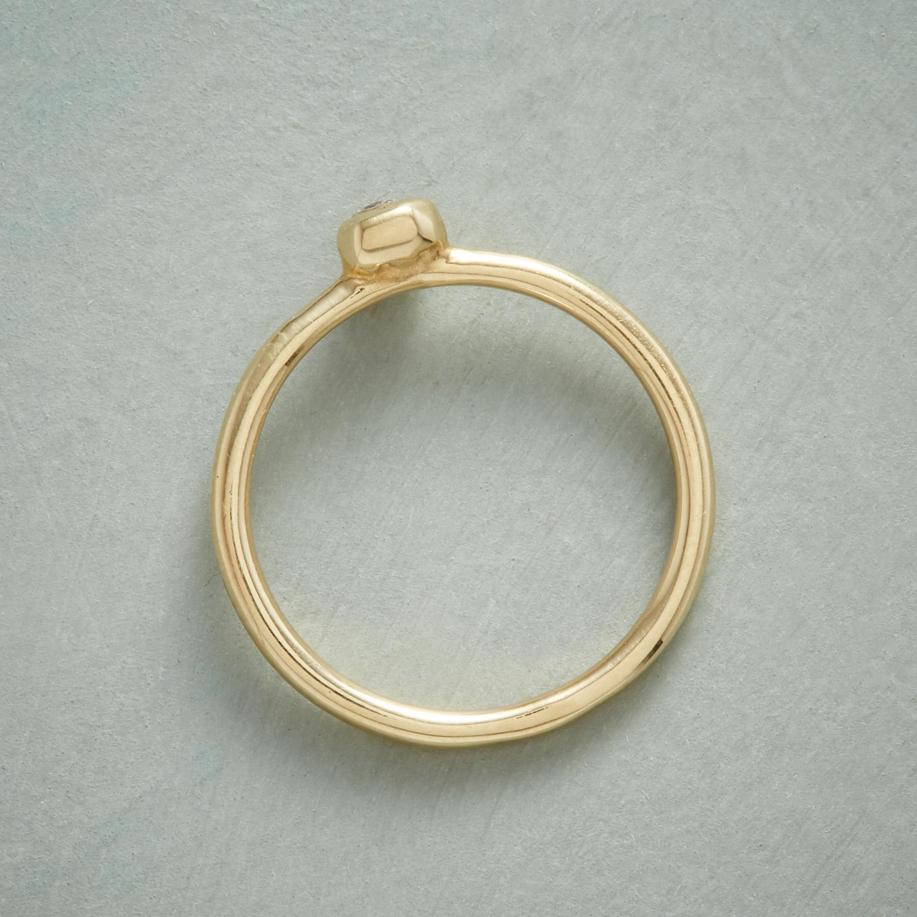 DIAMOND IN THE GOLD RING: View 2