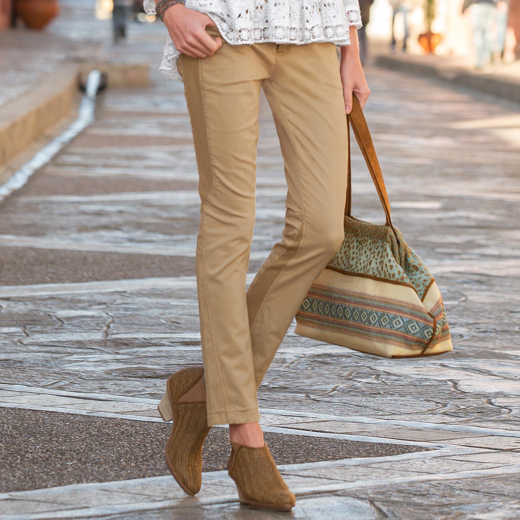 Streamline Pants: View 1