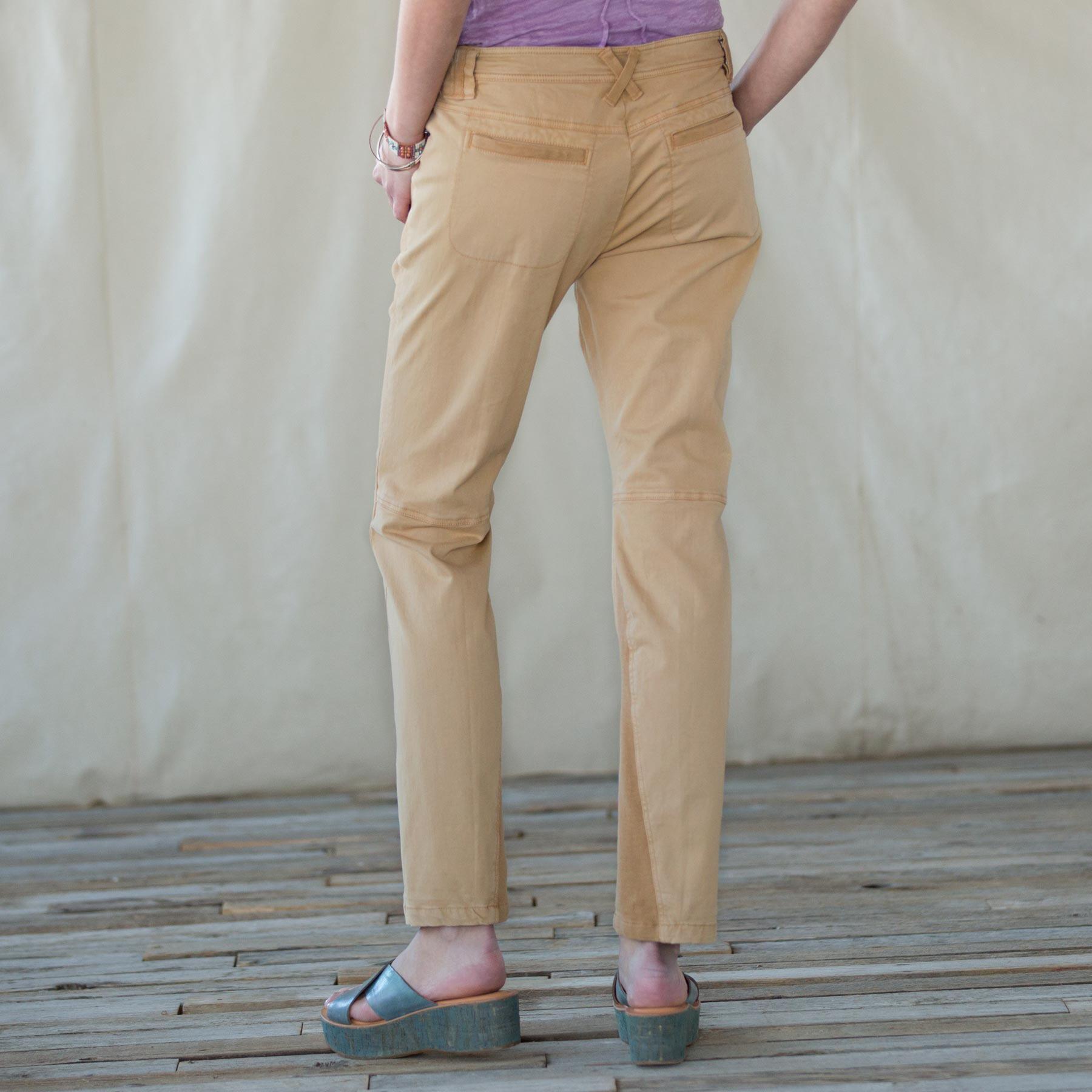 Streamline Pants: View 3