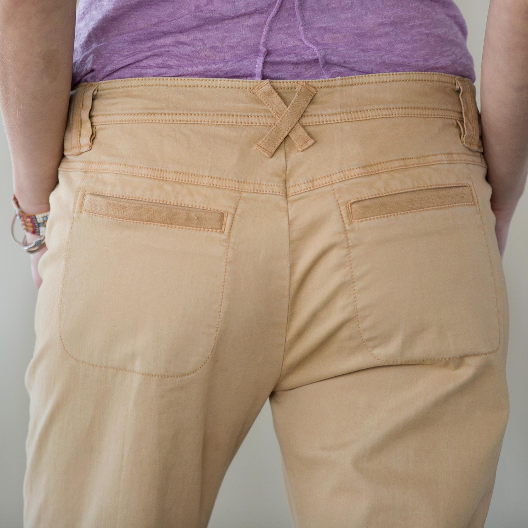 Streamline Pants: View 4