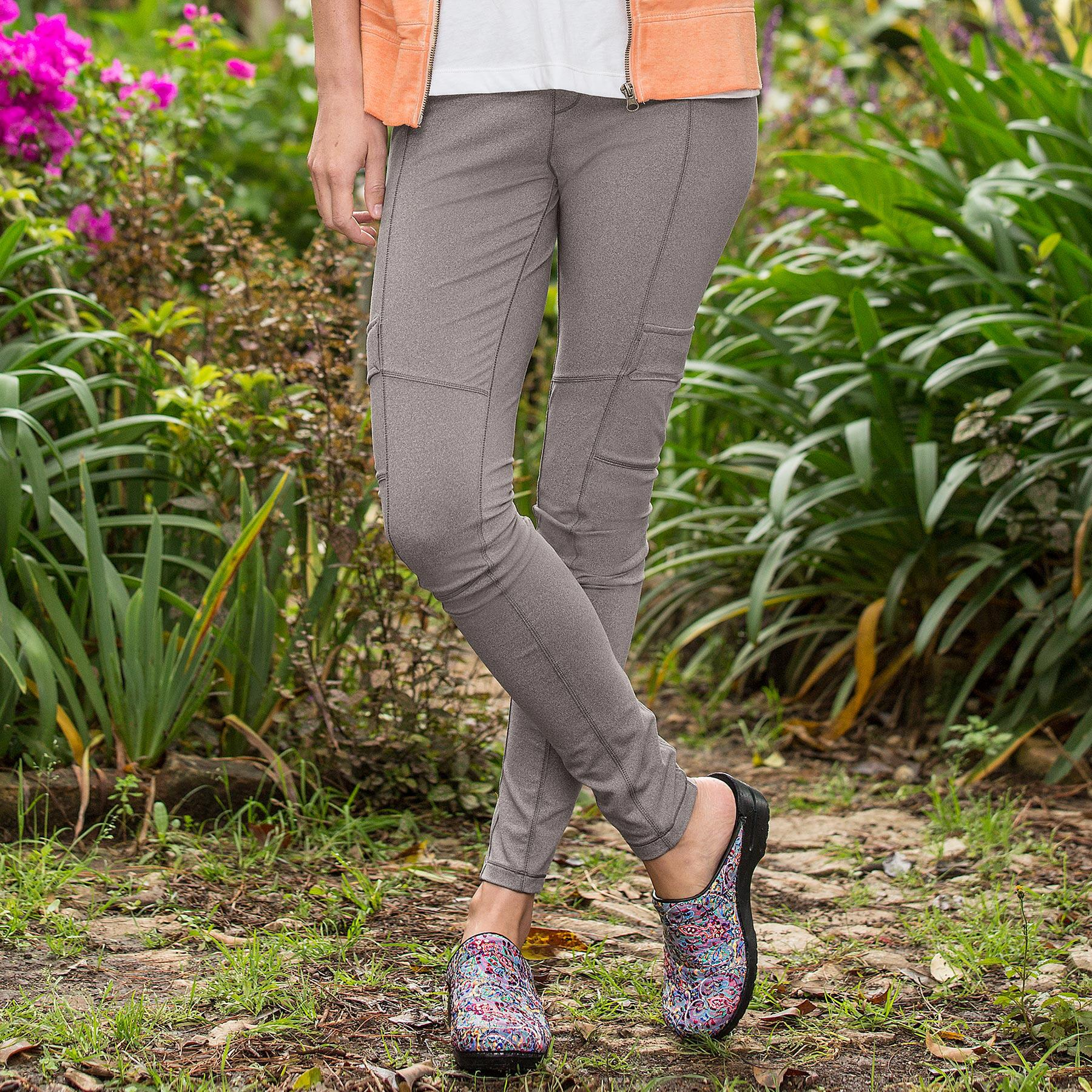 Classic Oversea Pants: View 1