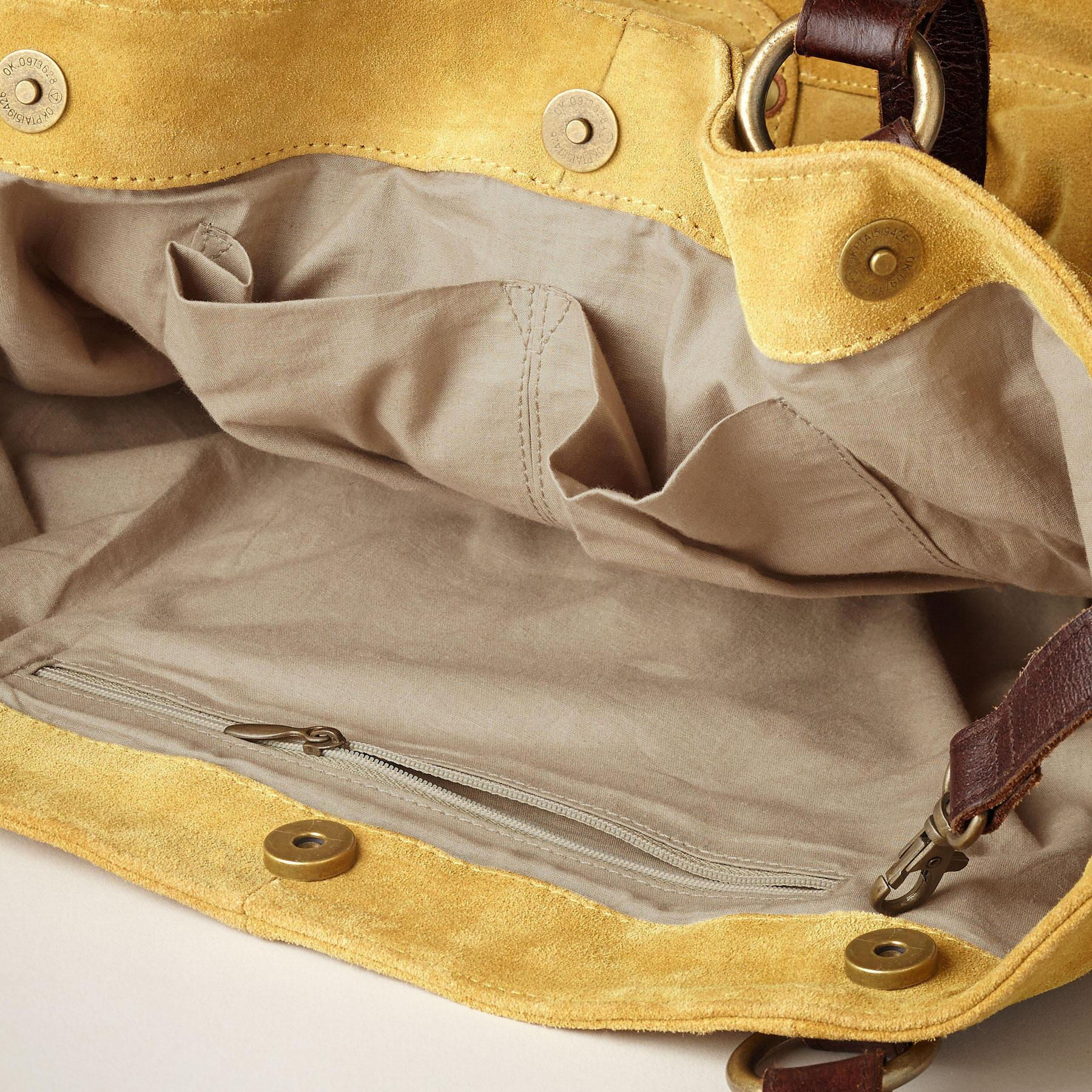 BUCKET EXPLORER BAG: View 3