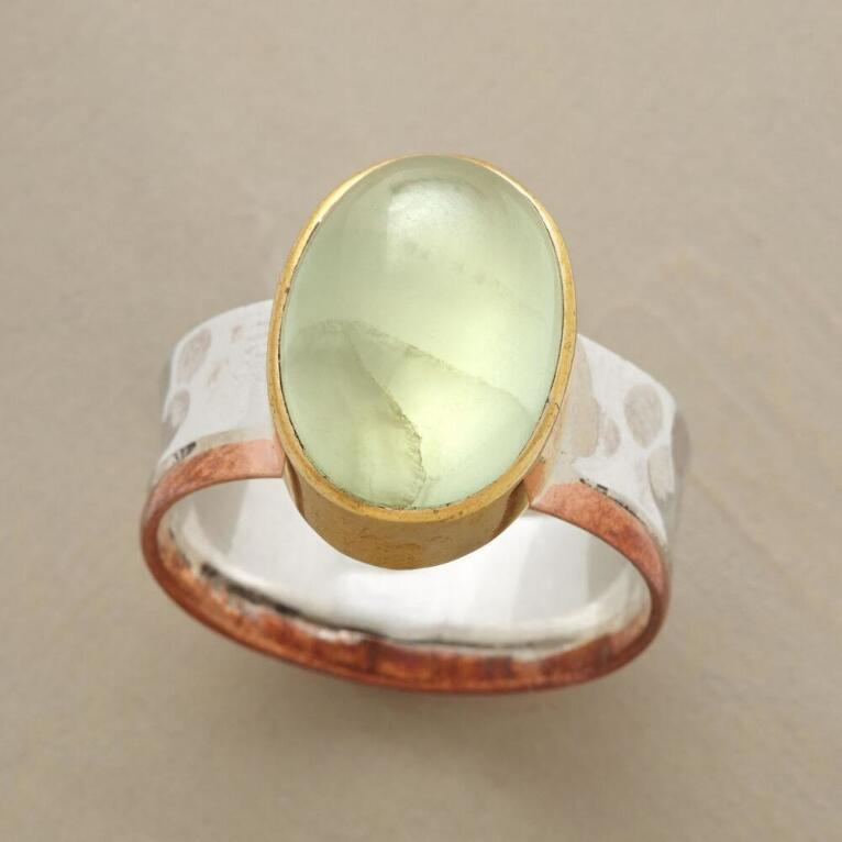 DREAMERS KNOLL RING