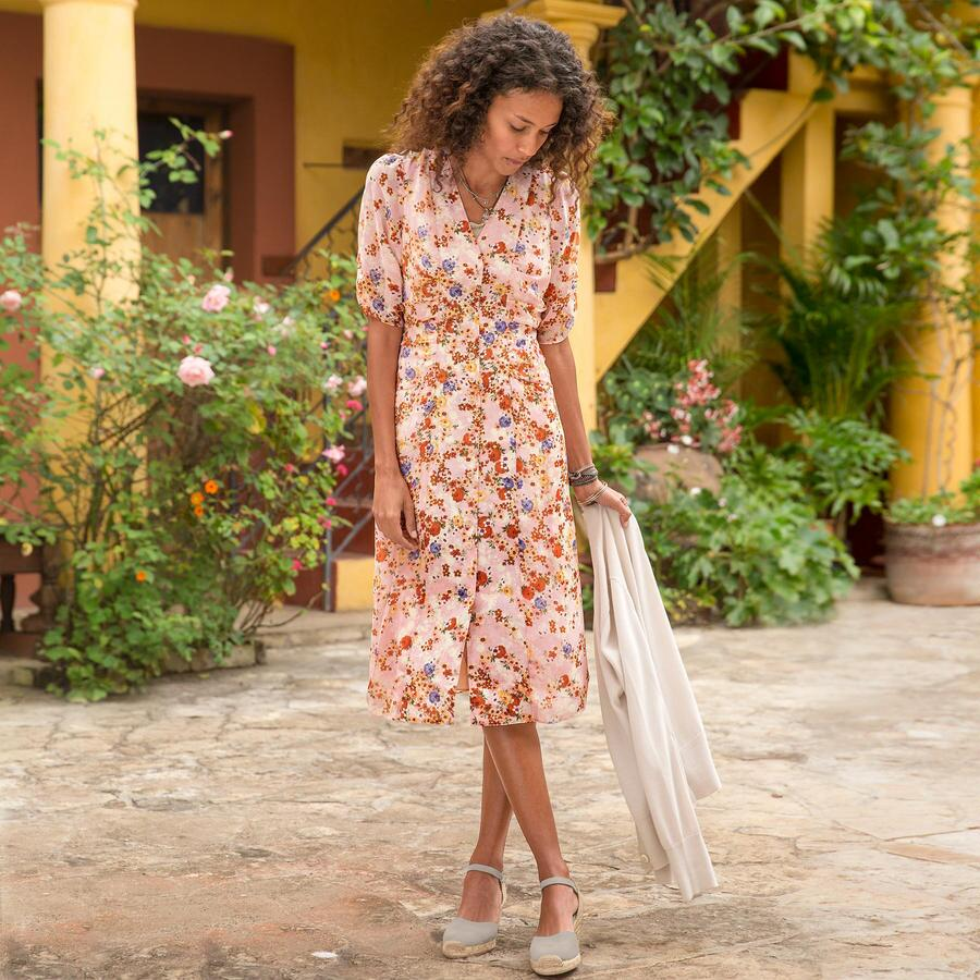 SONORA BLOOM DRESS