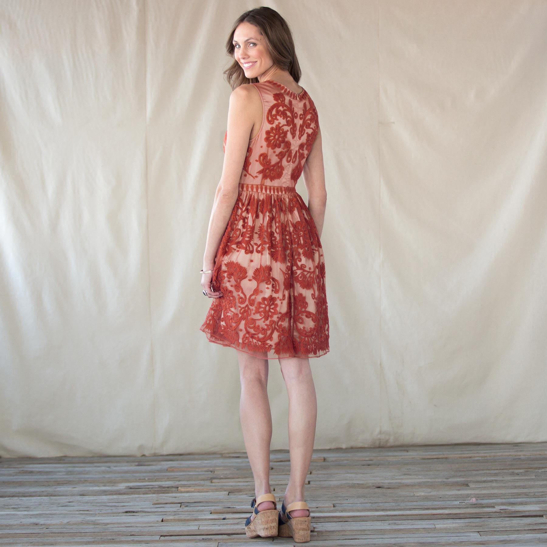 LOVE AT FIRST SIGHT DRESS: View 2