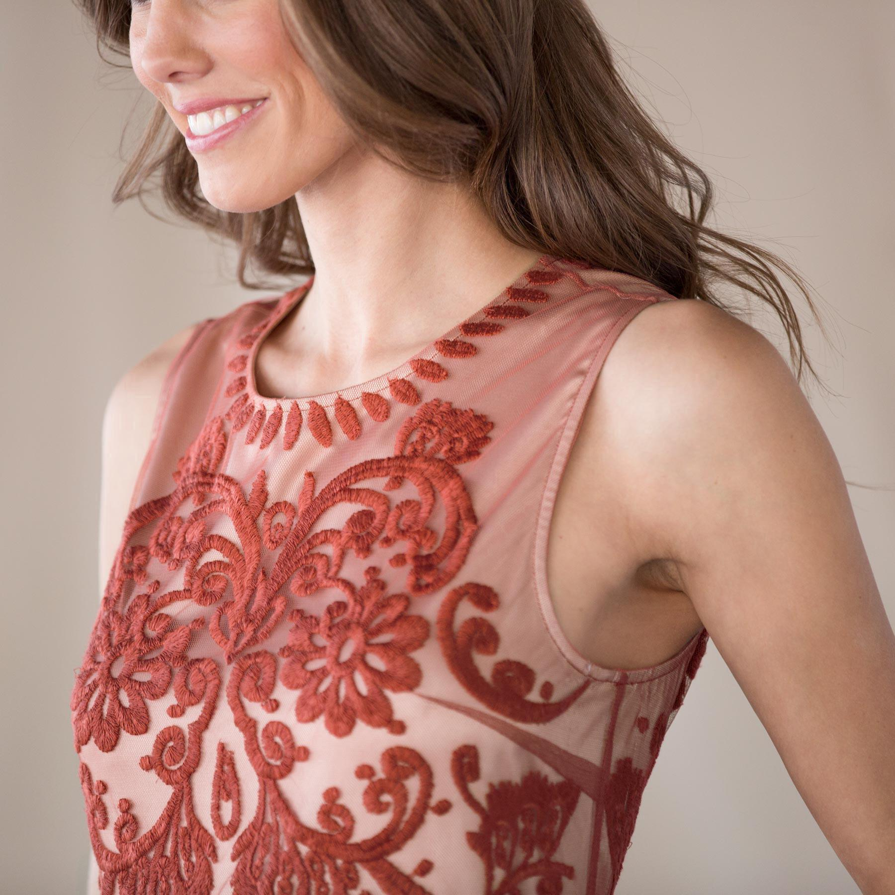 LOVE AT FIRST SIGHT DRESS: View 4