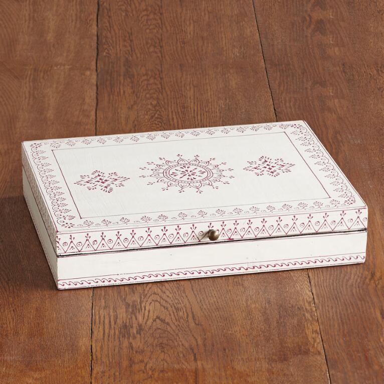ADONI JEWEL BOX