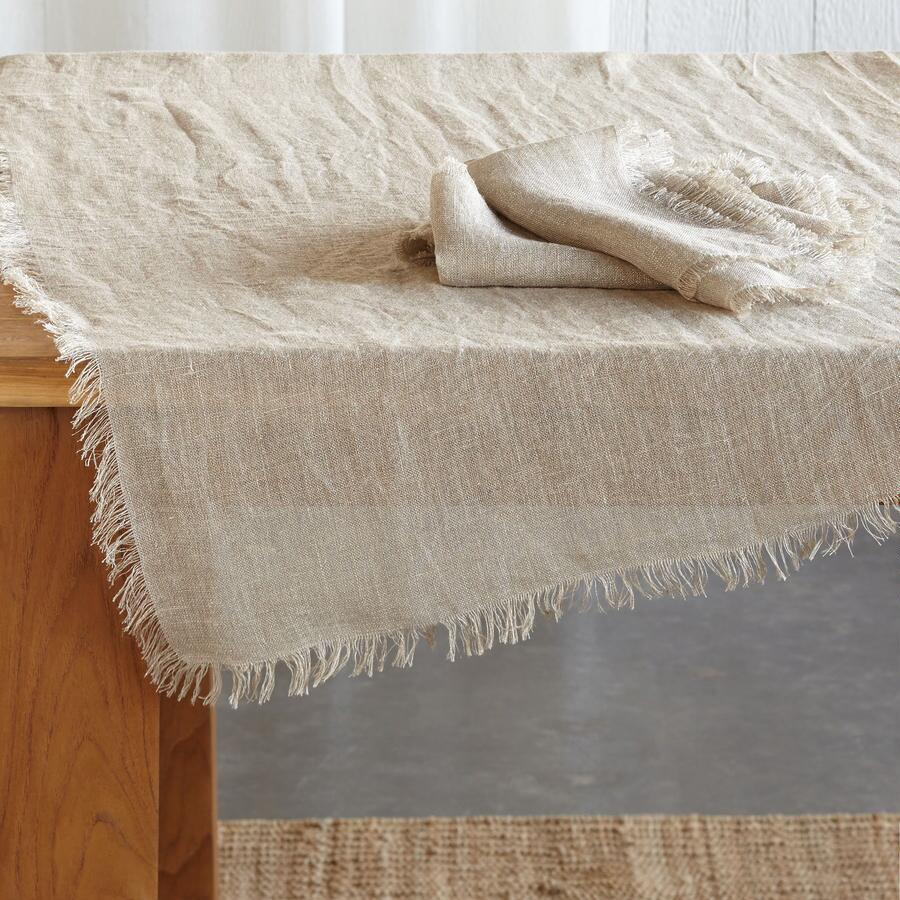 WINTERFROST TABLECLOTH