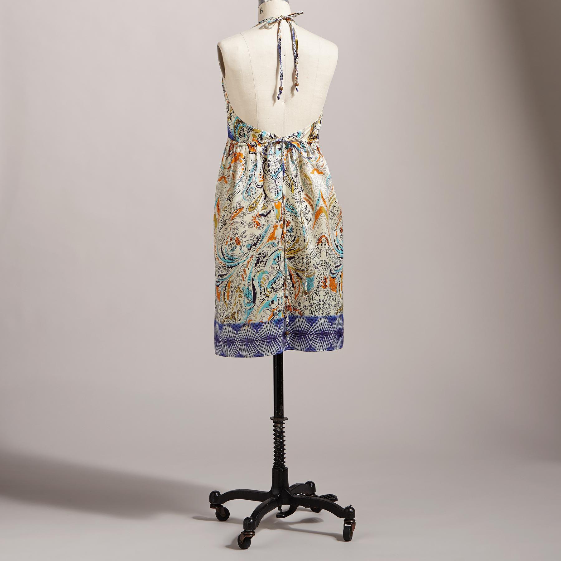 Giovanna Dress: View 2
