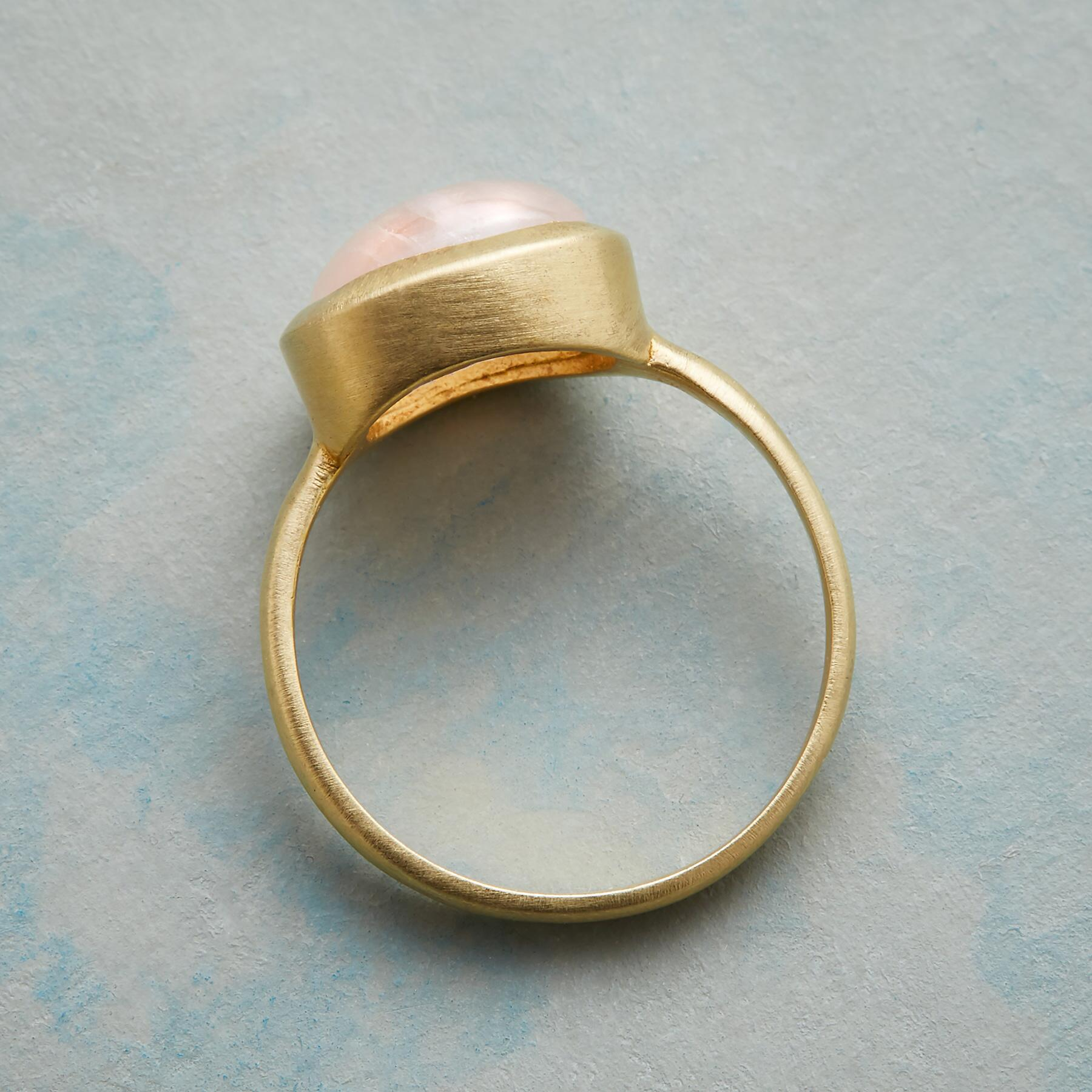 SUNRISE RING: View 2