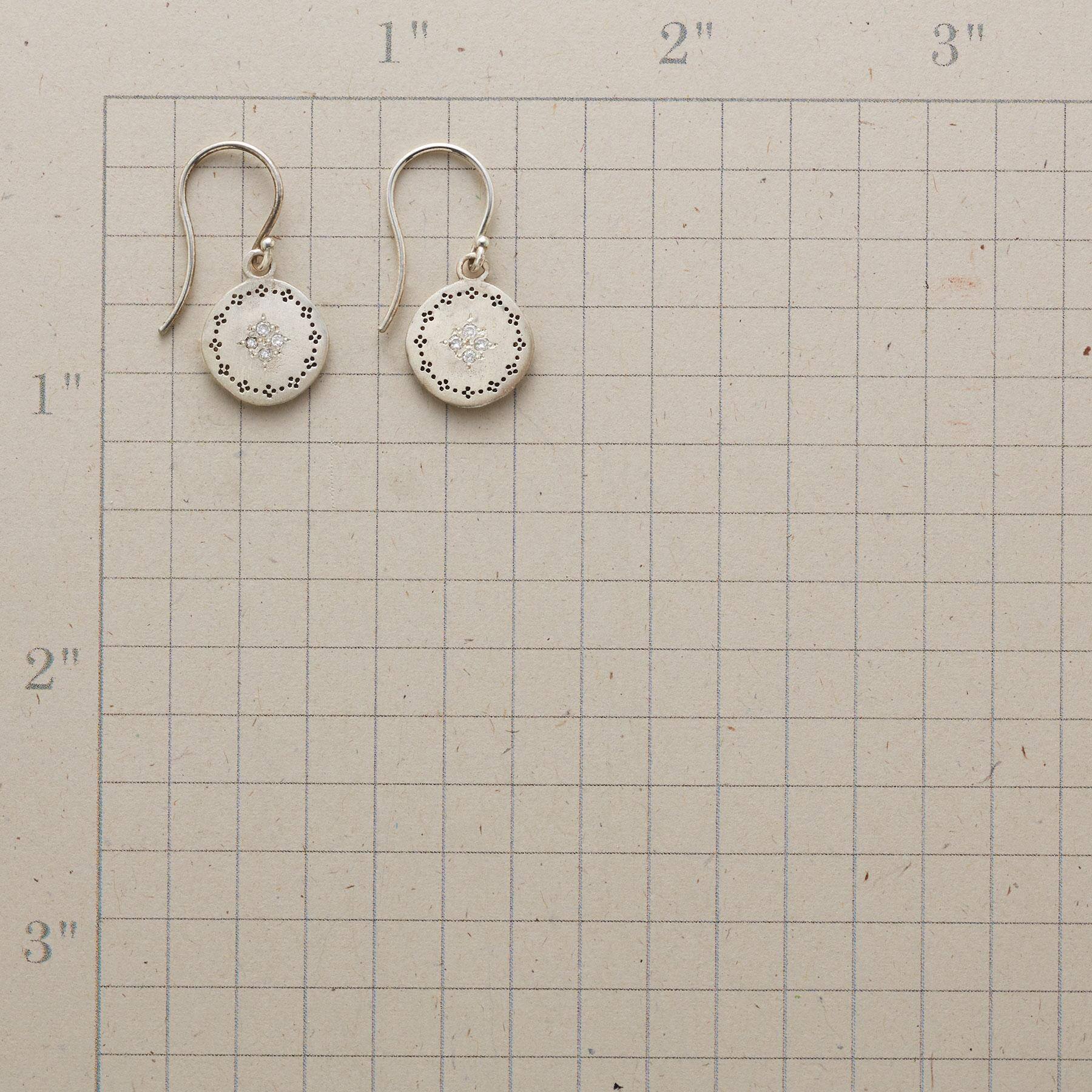 SAMIRA EARRINGS: View 2