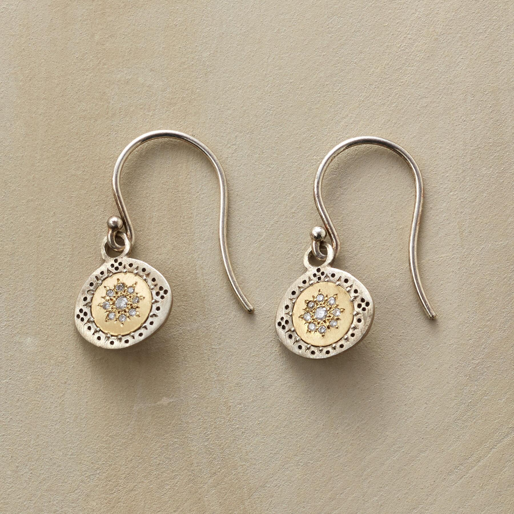 JEMNA EARRINGS: View 1