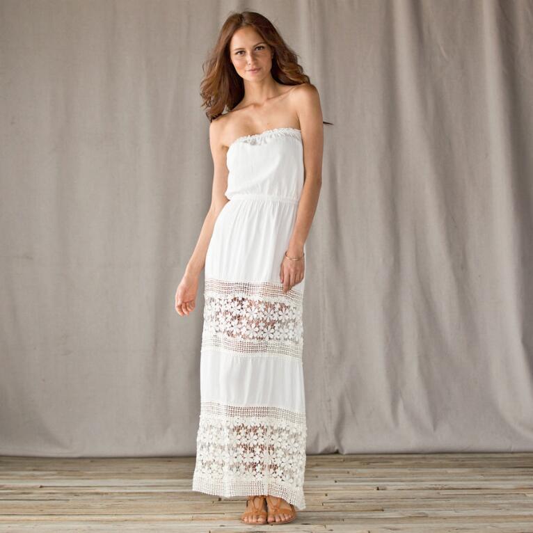DAISY DRIFT MAXI DRESS