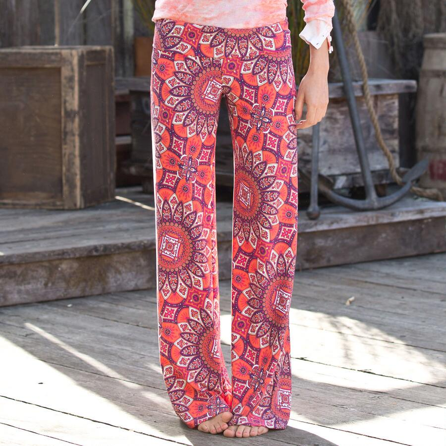 FREE SPIRIT BEACH PANTS