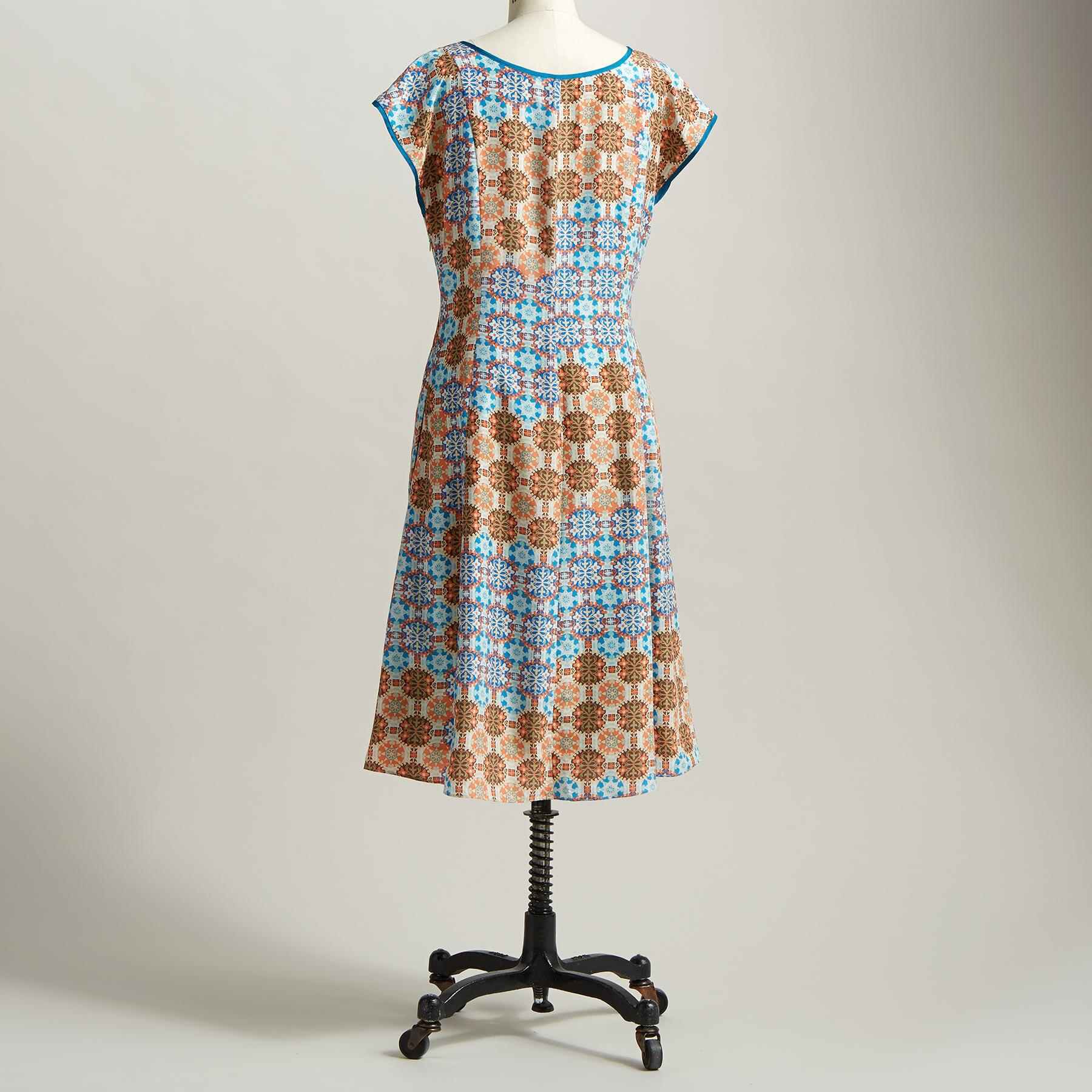 Modern Heritage Dress: View 2