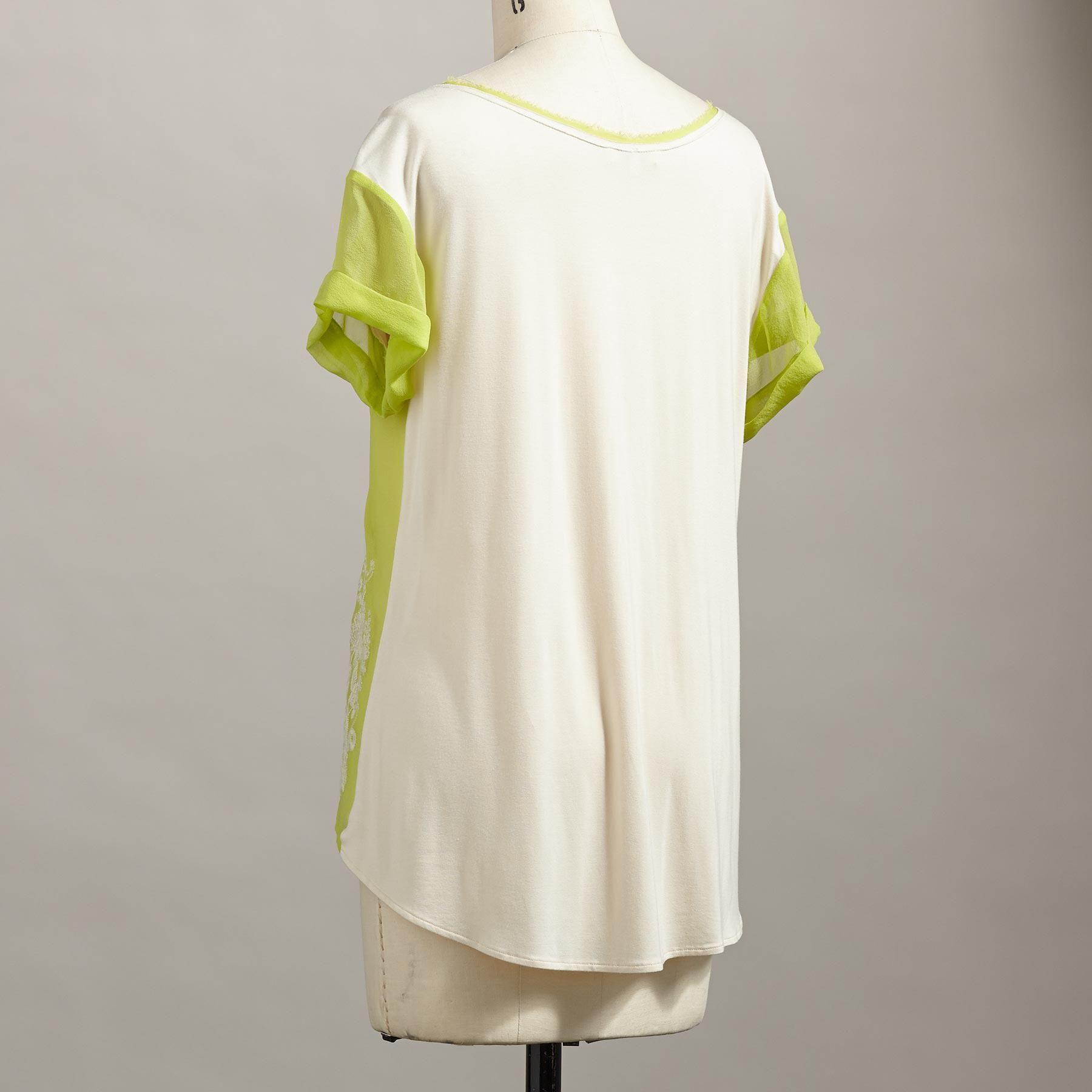 IDEAL GRACE TOP: View 2