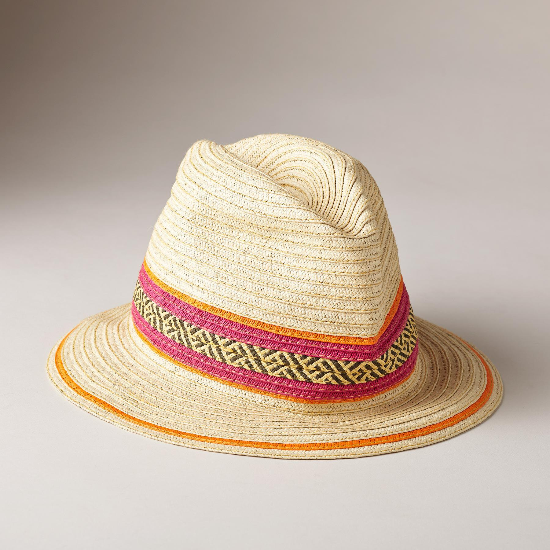 MONTEGO HAT: View 1