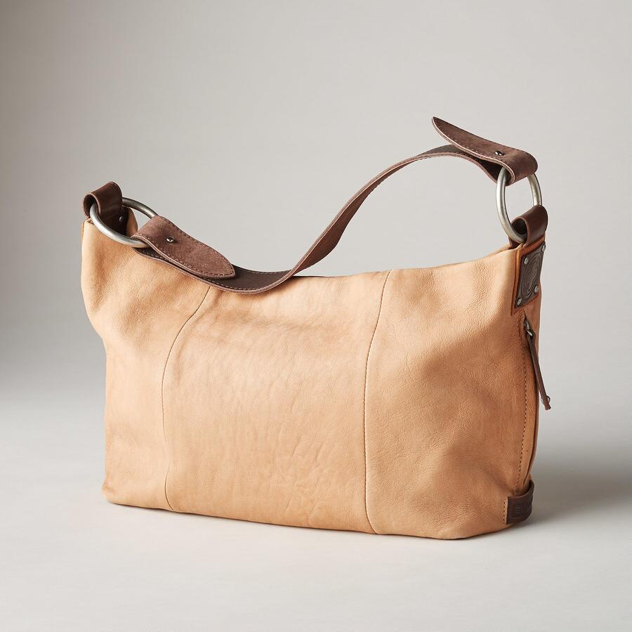 SOPHIA HOBO BAG