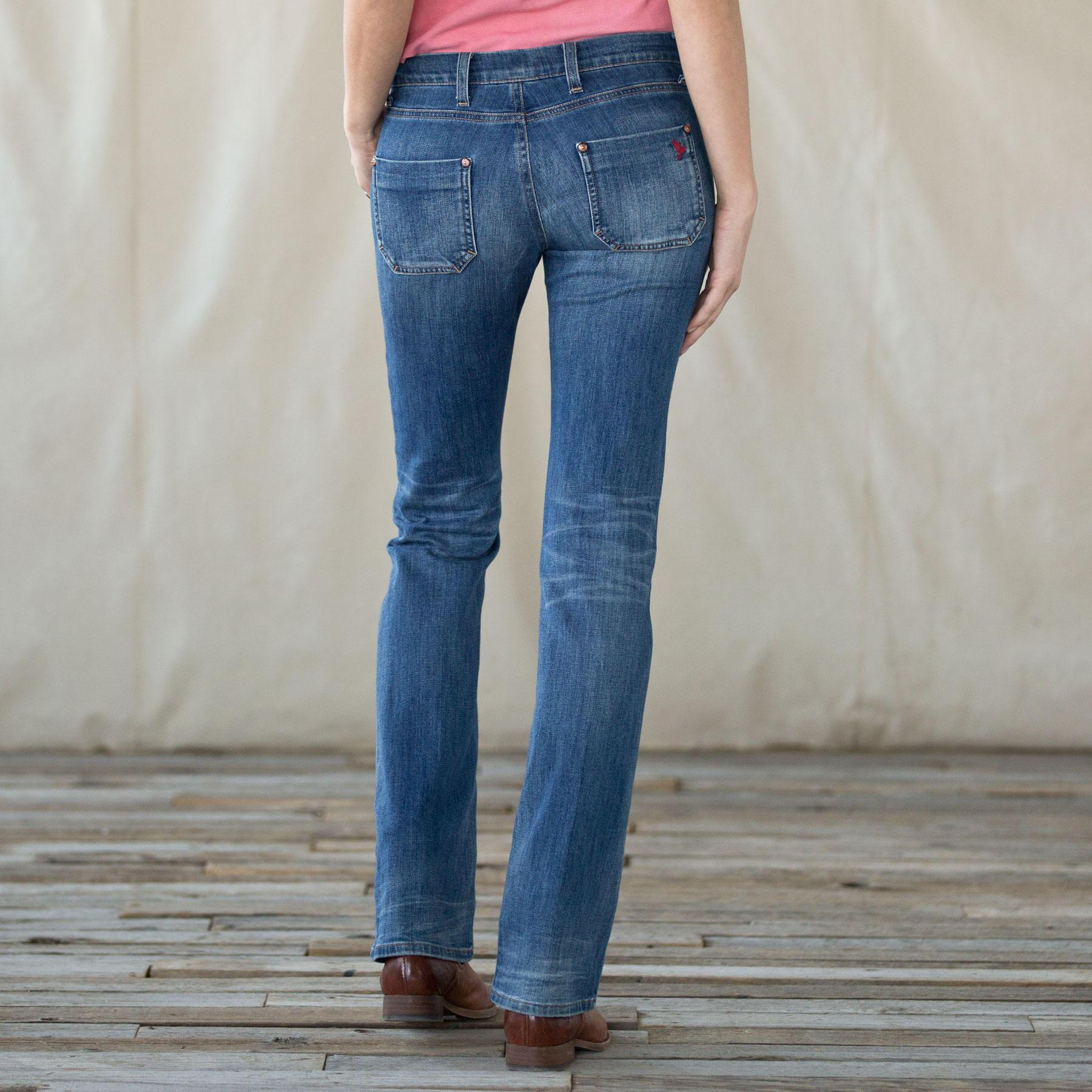 MIH LONDON JEANS: View 2