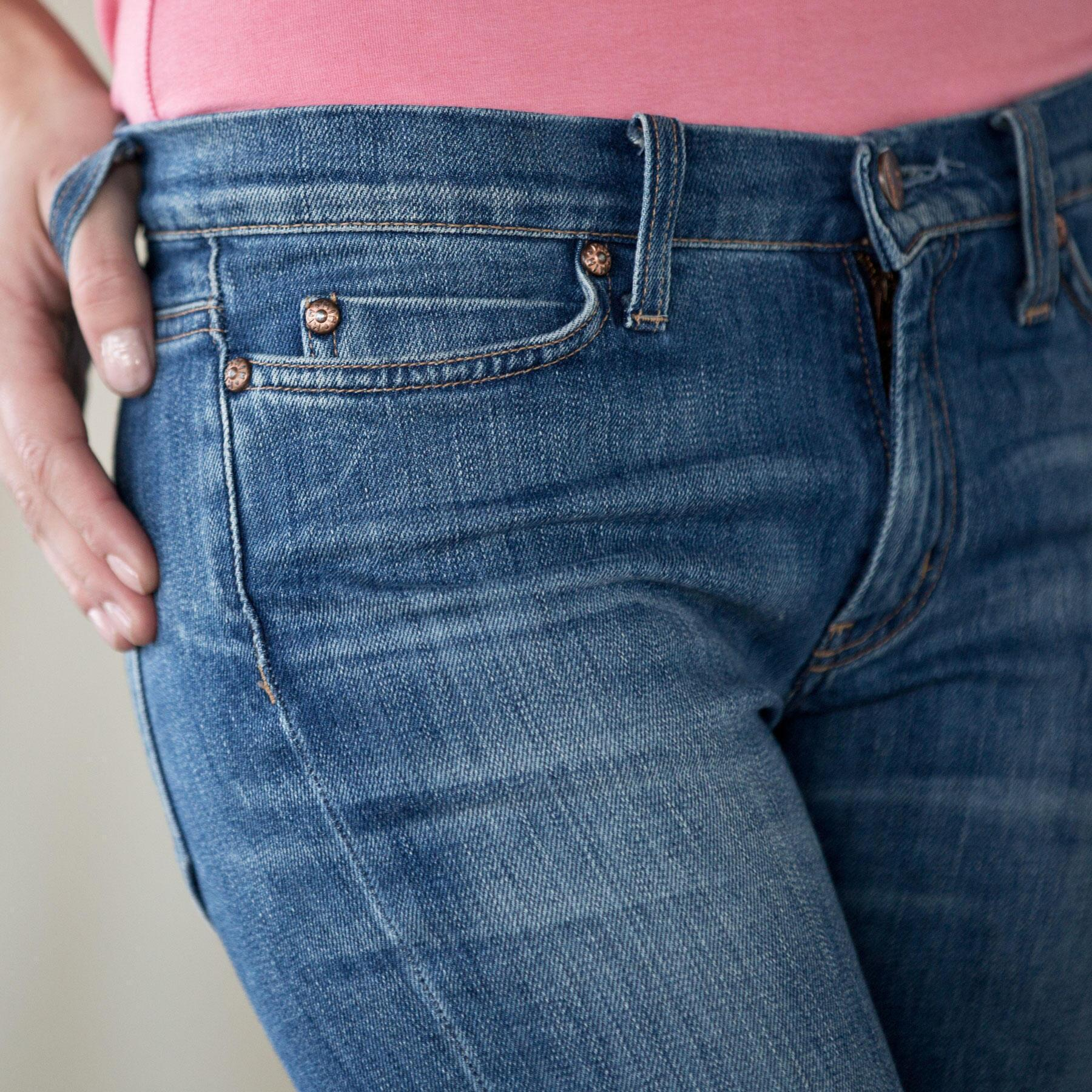 MIH LONDON JEANS: View 4