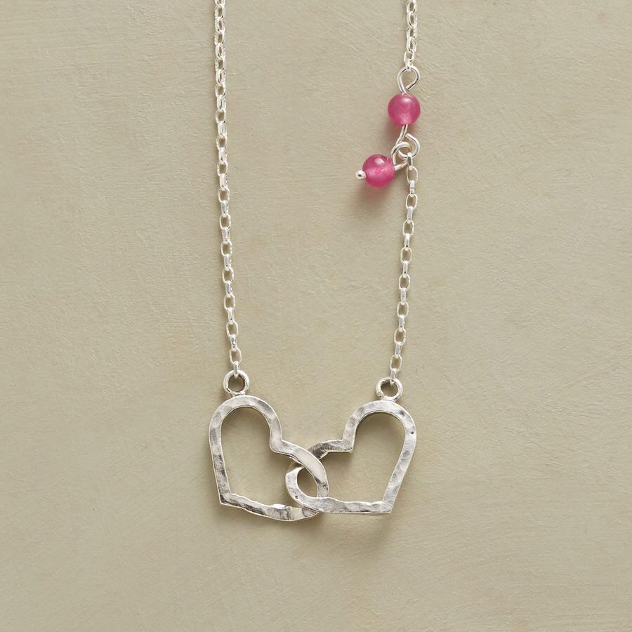 LOVING HEARTS NECKLACE