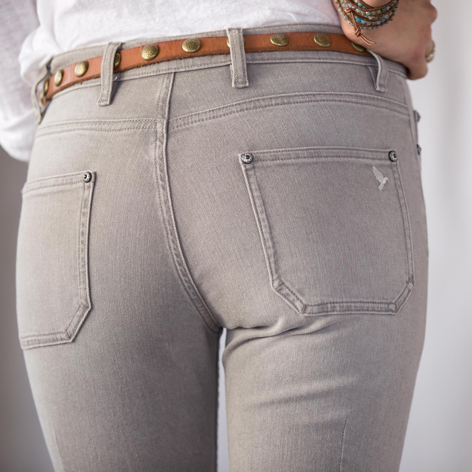 MiH Tomboy Jeans: View 3