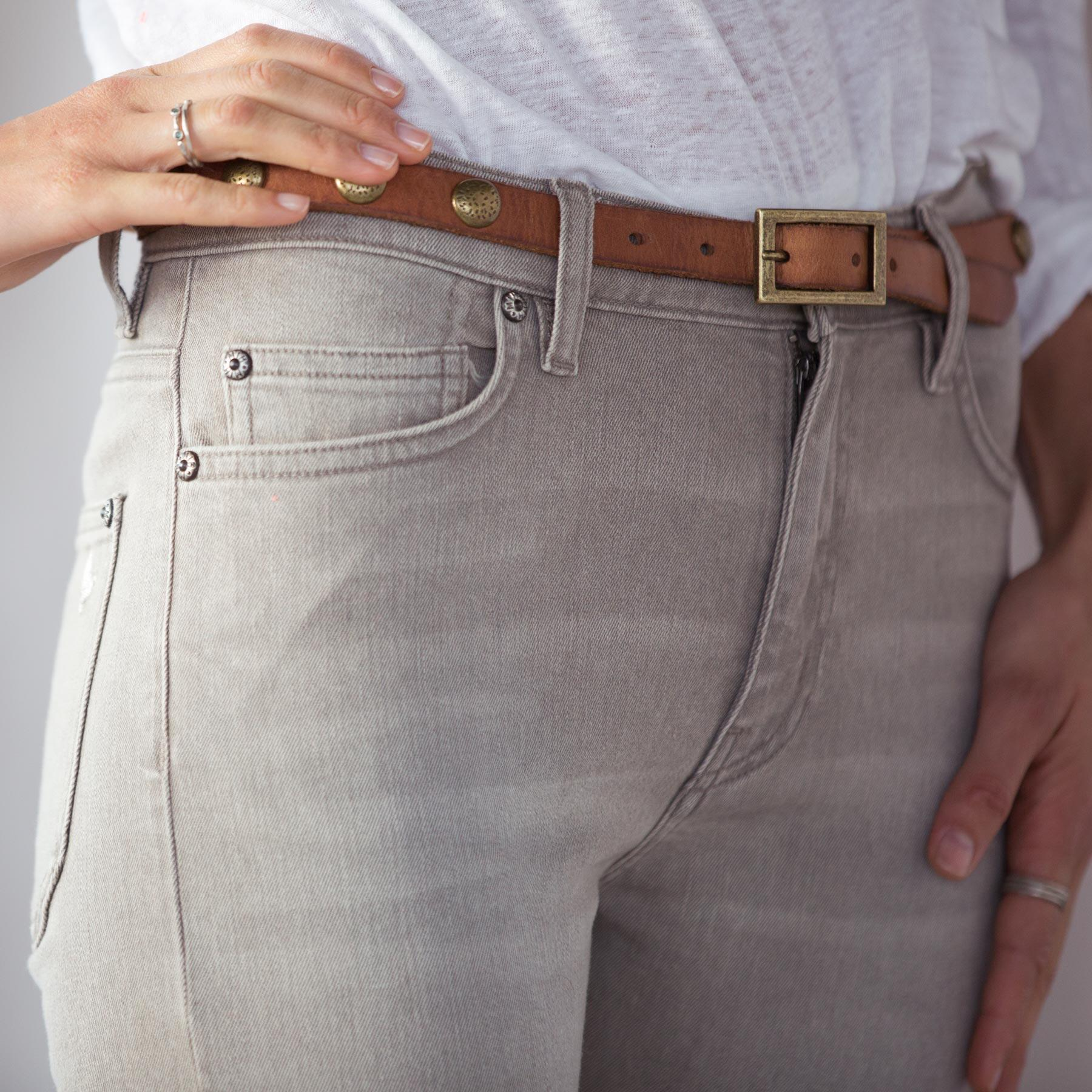 MiH Tomboy Jeans: View 4