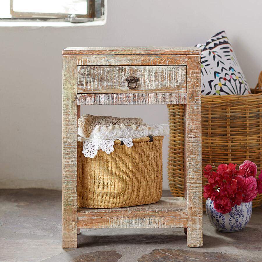 CAMDEN SIDE TABLE