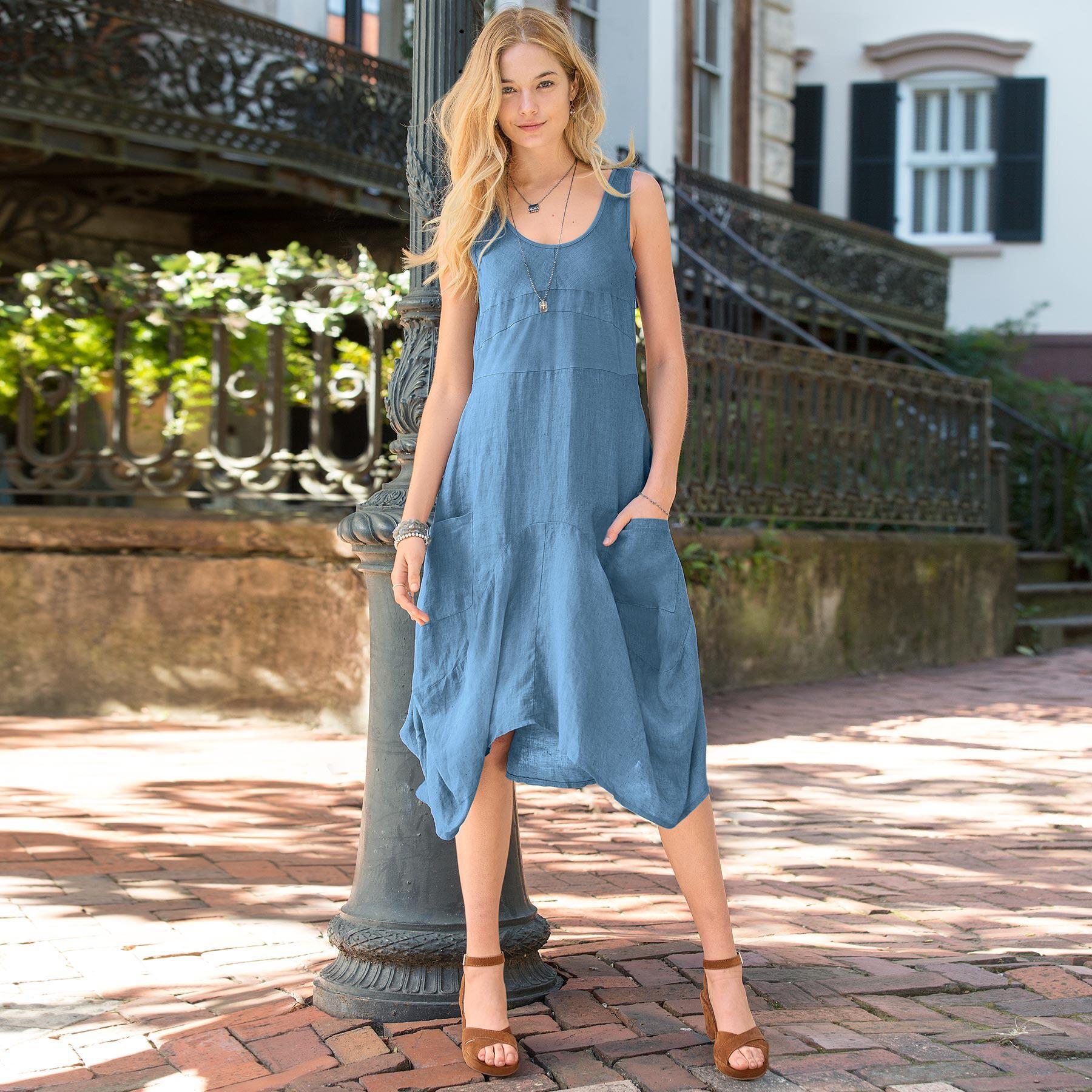 Mindfulness Dress: View 1