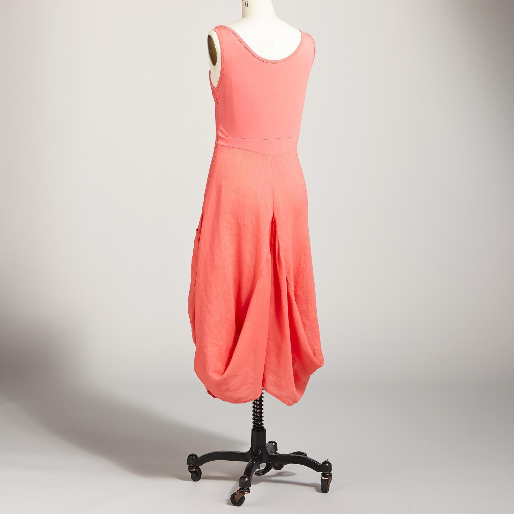 Mindfulness Dress: View 2